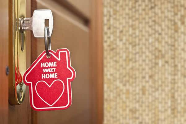 Weirdly effective tips for making your new home feel like yours